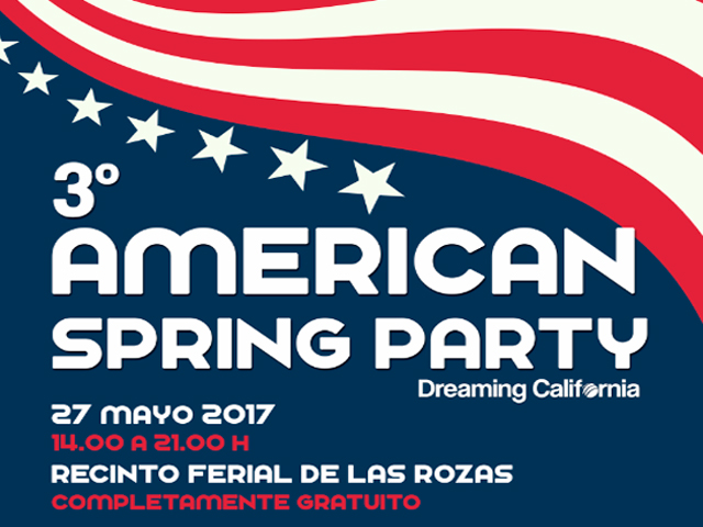 American Spring Party