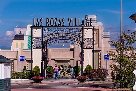 18240a554 Boutique Pandora Las Rozas Village