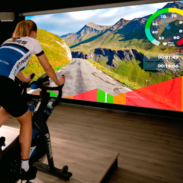 CICLO INDOOR VIRTUAL