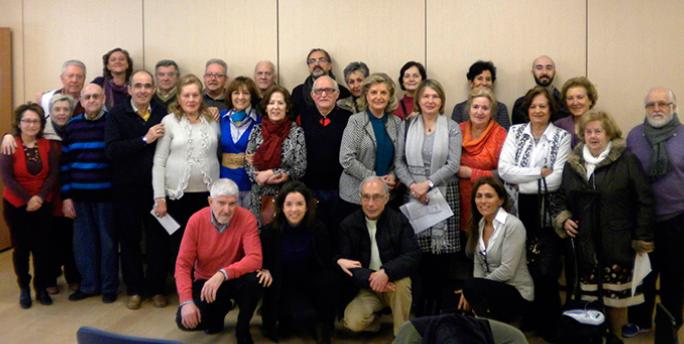 Programas y actividades de carácter social | Ayuntamiento de Las ...